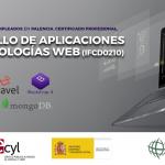 Curso de Desarrollo de aplicaciones web en Palencia