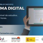 Curso sobre la firma digital en Palencia