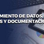 MF0974 TRATAMIENTO DE DATOS, TEXTOS Y DOCUMENTACIÓN