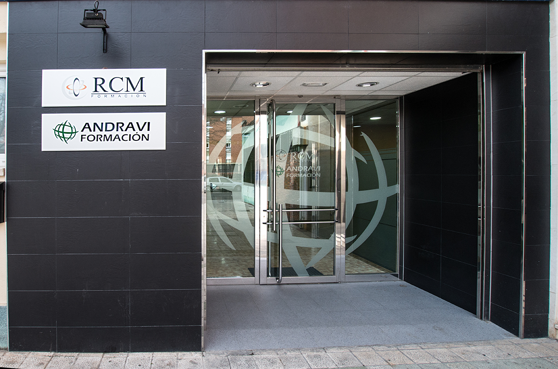 RCM-ANDRAVI