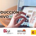 Curso de Reproducción y archivo en Palencia
